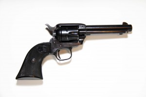 The first gun that I ever shot and the same one my kids shot first.